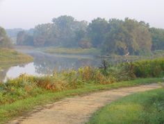 Forest preserve - Libertyville