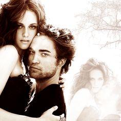 Vanity Fair 2008 photoshoot- Rob and Kristen
