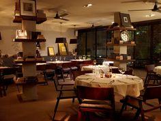 Galeria del Restaurante Gloutonnerie en Polanco   Cocina Francesa