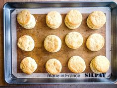 It's easy to have the best hot, flakey, delicious biscuits on the table in only 20 minutes with 3 simple ingredients and my 3 easy baking tips. Let's get baking and you'll see that these really are the easiest homemade biscuits ever! #homemadebiscuits #biscuitrecipe #breakfastbiscuits #easybiscuits #quickandeasybiscuits Easy Drop Biscuits, Homemade Biscuits Recipe, How To Make Biscuits, Angel Biscuits, Fluffy Biscuits, 3 Ingredient Biscuit Recipe, Quick Biscuit Recipe, Baking Secrets, Baking Tips