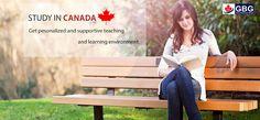 Guru Business Group: How to get a Canada Student Visa - GBG