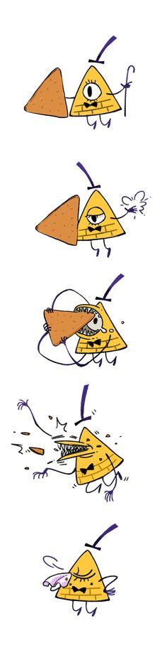 BILL, U CANNIBAAALL!>>>>more like canniBILL!
