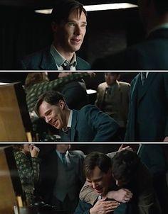 """Alan Turing - """"The Imitation Game"""""""
