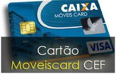 O Móveiscard é uma linha de crédito para a compra de bens de consumo duráveis novos para a sua casa, exclusivo para clientes CAIXA do Programa Minha Casa Minha Vida e para correntistas (operações 001 e 023).
