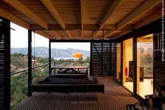 Casa Raul - Material local e formas simples fazem casa bela ~ ARQUITETANDO IDEIAS