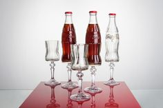 #lukashoudek #cokedesign #czechglass #mashup #competition