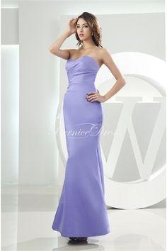 Beautiful Sleeveless Floor-Length Bridesmaid Dress http://www.lovestbridal.com/Beautiful-Sleeveless-Floor-Length-Bridesmaid-Dress-p19391.html