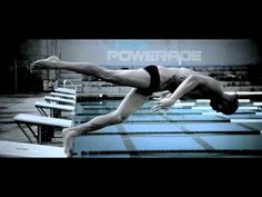 POWERADE ION4 OLYMPICS Commercial Canada. Quality