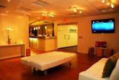 A look inside our wellness and spa headquarters: 115 East 57th St, Suite 520 New York, NY, 10022 212.755.5500