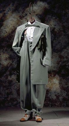 FAI: Zoot suit