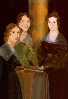 'The Brontë Sisters'