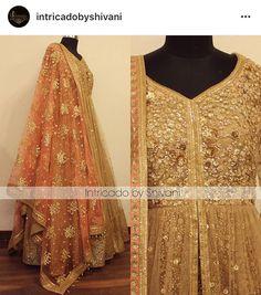 Intricado by Shivani's creations are simply phenomenal!