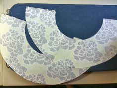 Dulce Taylor: DIY Sun Hat -- Sewing Tutorial