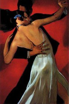 pedro alvarez tango