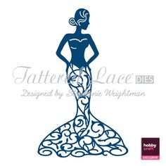 Amelia (D501) | Tattered Lace