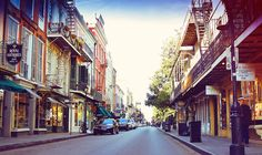 40 Things to Do in New Orleans for $10 or Less