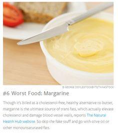 No Trans Fat Butter 53
