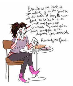 Illustration : Margaux Motin
