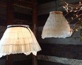 Eco Friendly Hanging Lamp