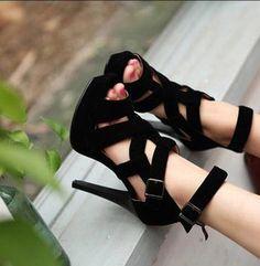 rocky heels
