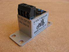 Regulador de carga electronico BMW R 24 - 26 Motos Bmw, Usb Flash Drive, Usb Drive