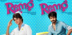 Great weekend feast from Kollywood! Three movies Remo, Devi & Rekka releases today! #chennaiungalkaiyil.