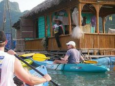 Ha Long Bay Adventure Kayaking Tour 3Days - Rate: Available on request