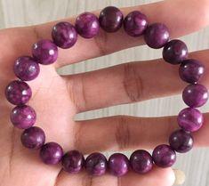#stonebracelet  #bracelet #healingcrystals #fengshui  #charmbracelet #healingstone Healing Stones, Crystal Healing, Bangles, Bracelets, Stone Bracelet, Feng Shui, Charmed, Jewelry, Jewlery