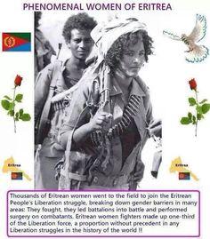 Happy International Women's Day! #Eritrea #Africa pic.twitter.com/GmeFTg6H03