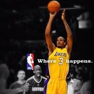 Lakers:)