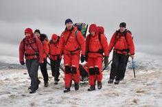 Penrith Mountain Rescue Team Home Page