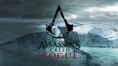 Assassins Creed Rogue High Resolution Logo 4096x2304