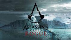 Assassins Creed Rogue High Resolution Logo 4096x2304
