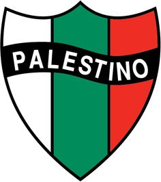 CD Palestino of Chile crest. Soccer World, World Football, The Championship, National Championship, Badges, Live Stream, Crests, How To Find Out, America's Cup