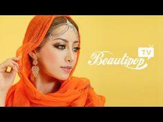 [뷰티팝TV] 인도 메이크업 India Makeup - BeautiPop TV