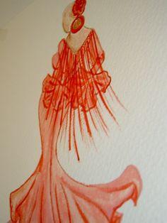 Showroom de Moda Flamenca - The Style Outlets Sevilla