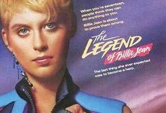 Legend of billy Jean