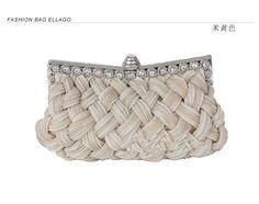 Black Crystal silk wedding dinner bag Aliexpress.com