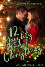 Twelve Naughty Days of Christmas (2017)