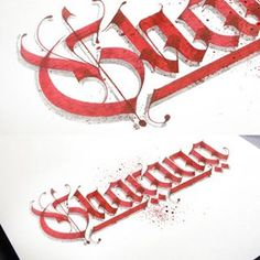 Lalit Mourya Calligrapher @lalitmourya207 Instagram photos and videos • Imgwonders