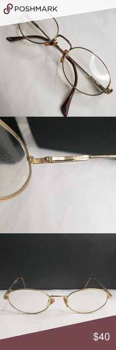 a4e55790133 Brooks Brothers RX eyeglass frames Up for sale is a pre-owned pair of Brooks