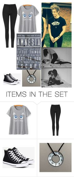 """""""idk"""" by lukehemmogirl1996 ❤ liked on Polyvore featuring art"""