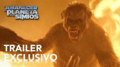 El Amanecer del Planeta de los Simios | Trailer Final Oficial HD | 18 de...