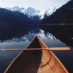 Constantly thinking about the great outdoors! Tag Outdoors_mentality to be… The Journey, Oh The Places You'll Go, Places To Visit, Wanderlust, Canoe And Kayak, Adventure Is Out There, Plein Air, Kayaking, Canoeing