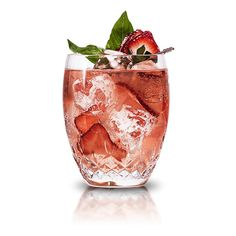 Discover our favorite summer fruit cocktail recipes so you can entertain effortlessly. Whether hosting a summer party or need a refreshing drink, these beverages are cool, crisp thirst-quenchers. For more summer cocktails and recipes go to Domino. Cointreau Cocktails, Refreshing Cocktails, Summer Cocktails, Recipes With Fruit Cocktail, Strawberry Cocktails, Cocktail Illustration, Cute Food Art, Food Painting, Food Drawing