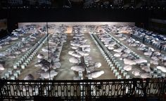 Catwalk tour: the top women's fashion week venues from A/W 2014 | Fashion | Wallpaper* Magazine