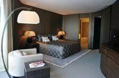 Armani Hotel Dubai | Spazi di Lusso  http://www.spazidilusso.it/armani-hotel-dubai/