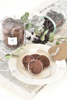 「ダブルチョコレートのクッキー」はつみ | お菓子・パンのレシピや作り方【corecle*コレクル】