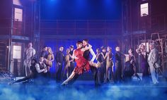 Review: Dance 'Till Dawn - Aldwych Theatre, London | Inveterate
