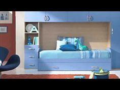 Negozio on-line: http://www.giwamaterassi.it/camerette-per-bambini ...